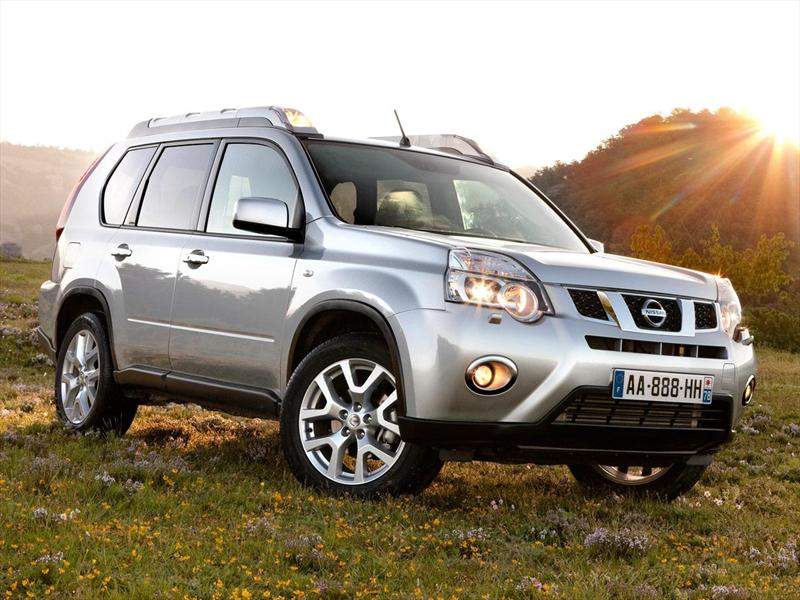 nissan x trail s 4x4 2014. Black Bedroom Furniture Sets. Home Design Ideas
