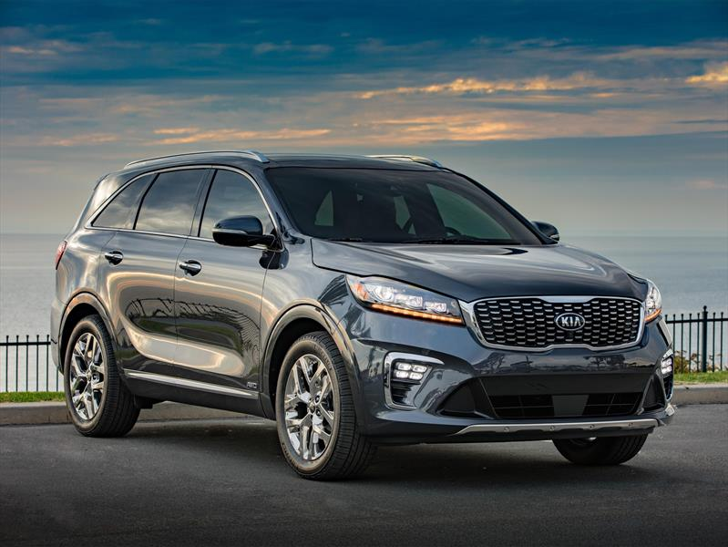 Catalogo Autos Nuevos De Kia Disponibles En Mexico