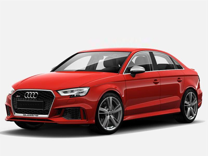 Audi a3 rs3 t fsi s tronic quattro 2018 for Audi rs3 scheda tecnica