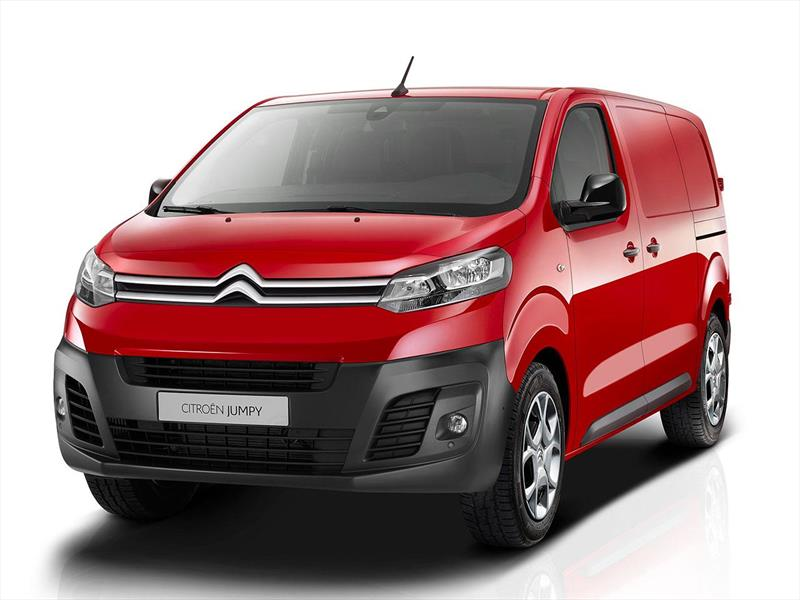 foto Citroen Jumpy L3 HDi Business nuevo