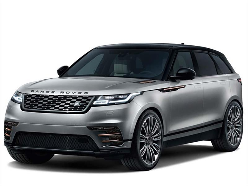 land rover range rover velar 2 0l r dynamic se 2018. Black Bedroom Furniture Sets. Home Design Ideas