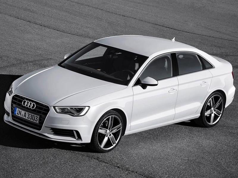 foto Audi A3 1.4L TFSI S-tronic
