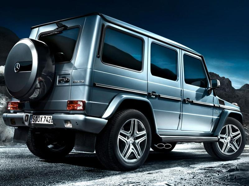 Autos nuevos mercedes benz precios clase g for Mercedes benz com mx mexico