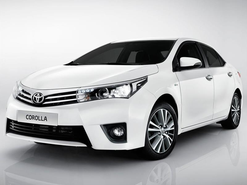 foto Toyota Corolla 1.8 XEi Pack 2016-2017