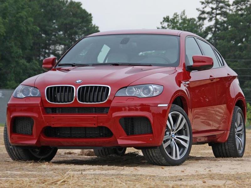 foto BMW M X6 M