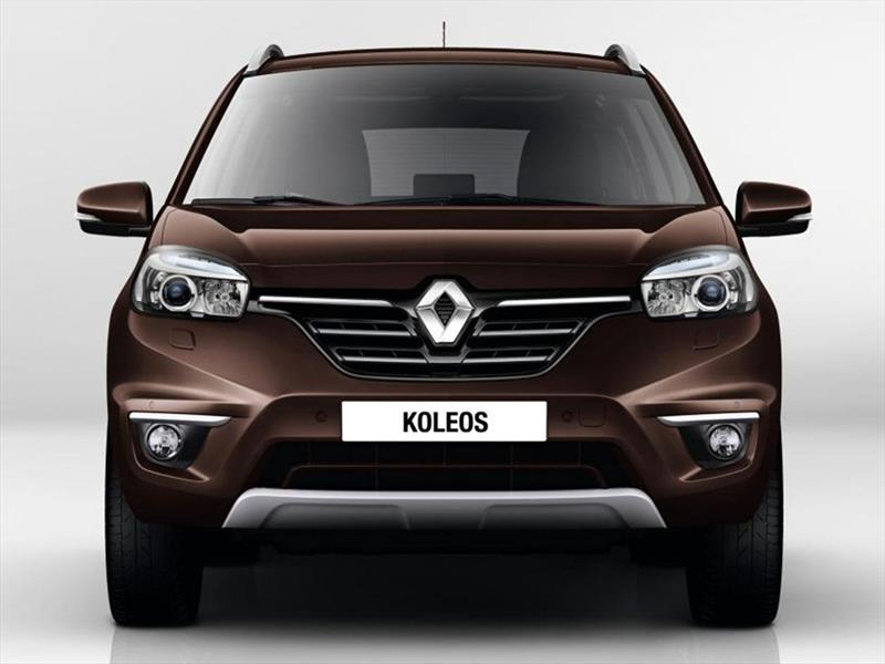 renault koleos dynamique pack 4x4 aut 2016. Black Bedroom Furniture Sets. Home Design Ideas