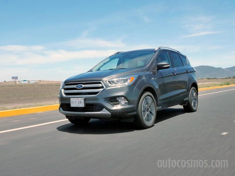 foto Ford Escape