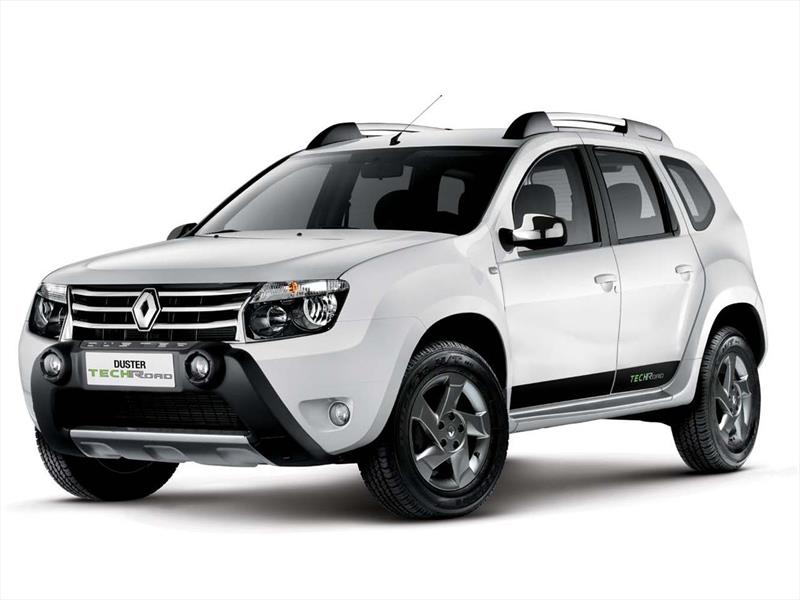 renault duster edici n limitada tech road 4x4 2015. Black Bedroom Furniture Sets. Home Design Ideas