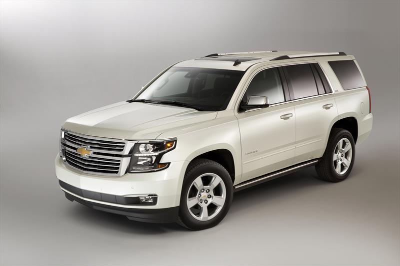 chevrolet tahoe ltz 4x4 2015. Black Bedroom Furniture Sets. Home Design Ideas