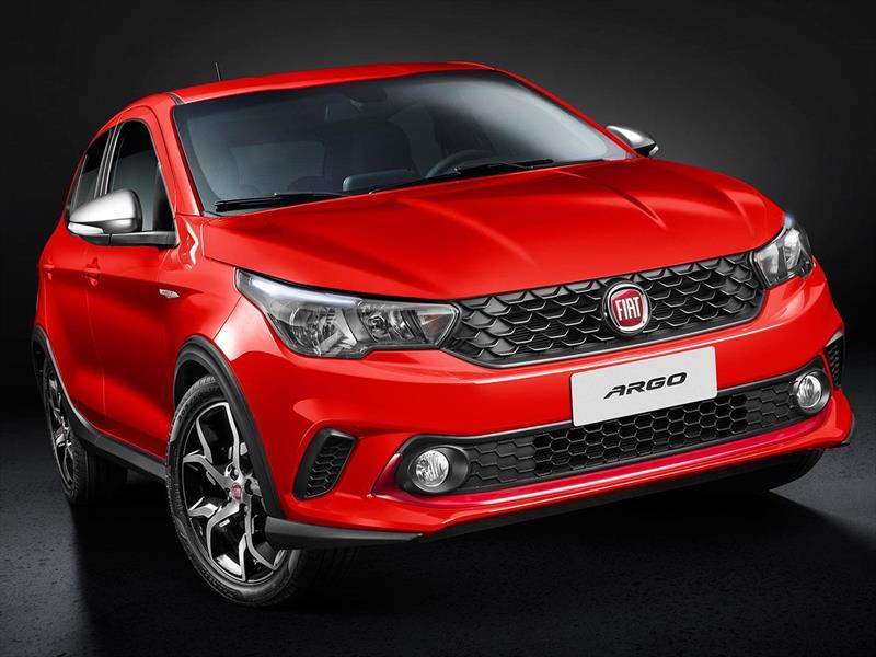foto Oferta Fiat Argo 1.8 HGT nuevo precio $637.997