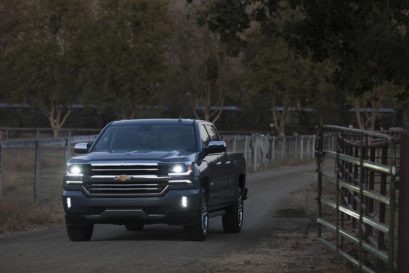 Autos Nuevos - Chevrolet - Precios Cheyenne