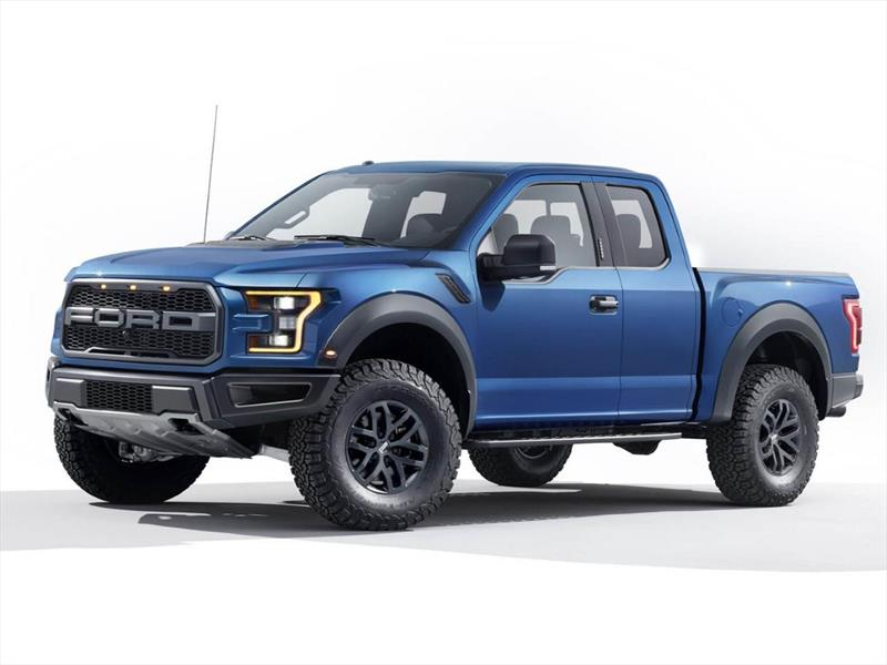Ford raptor nuevos precios del catlogo y cotizaciones ford raptor voltagebd Images