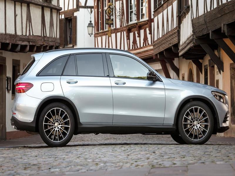 Carros nuevos mercedes benz precios glc for Mercedes benz glc precio