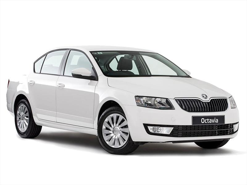 skoda octavia 1 4 style tsi dsg 2018. Black Bedroom Furniture Sets. Home Design Ideas