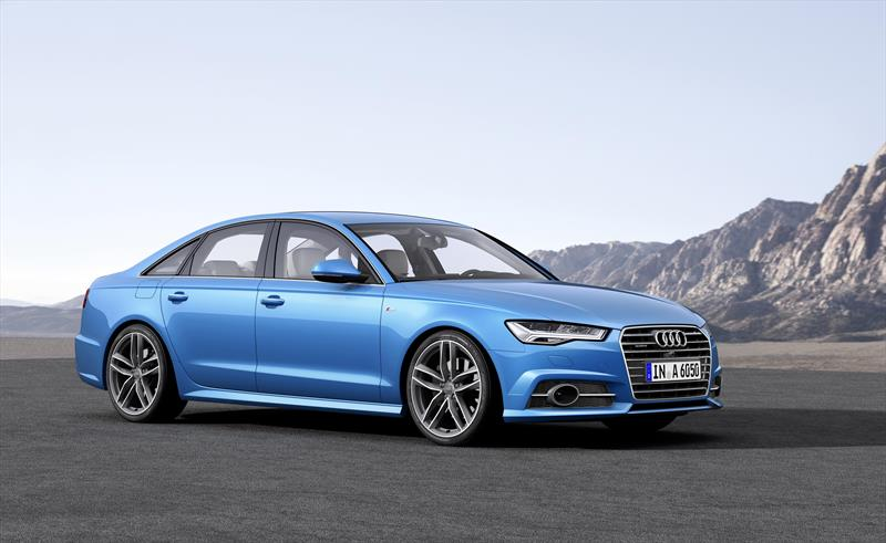 foto Audi A6 1.8 TFSI Luxury (190hp)