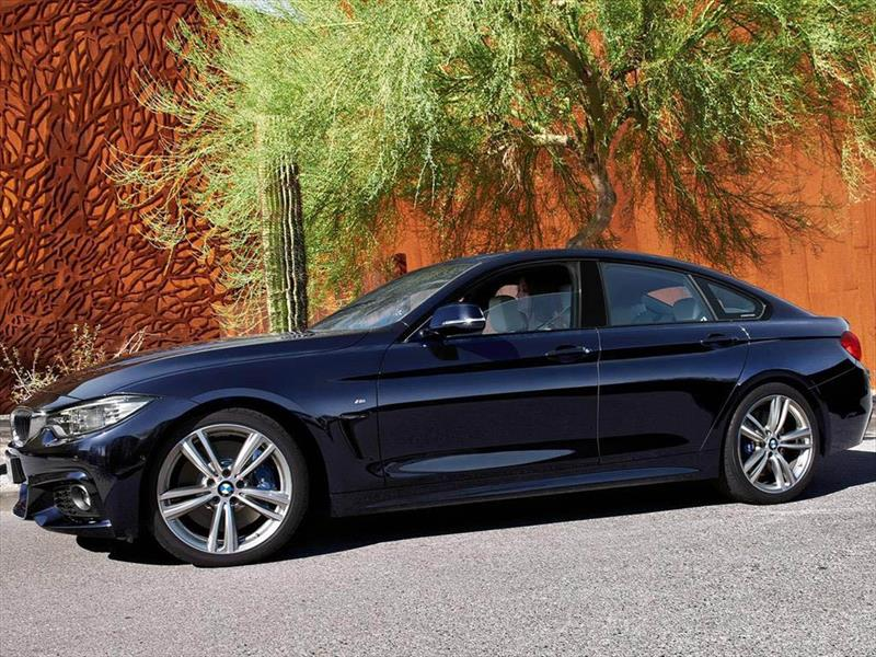 foto BMW Serie 4 430i Grand Coupe Sport Line