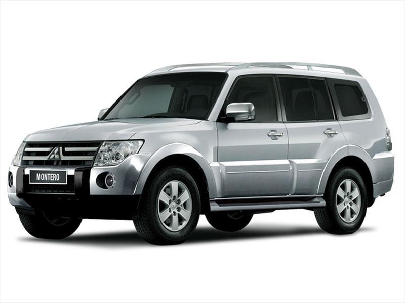 foto Mitsubishi Montero 3.2L Diesel 4X4 Aut 5P nuevo
