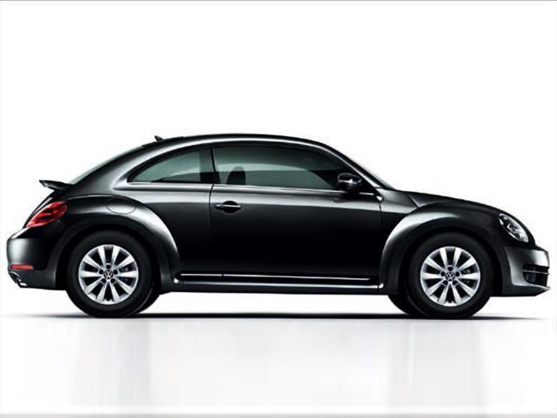 volkswagen beetle  tsi design