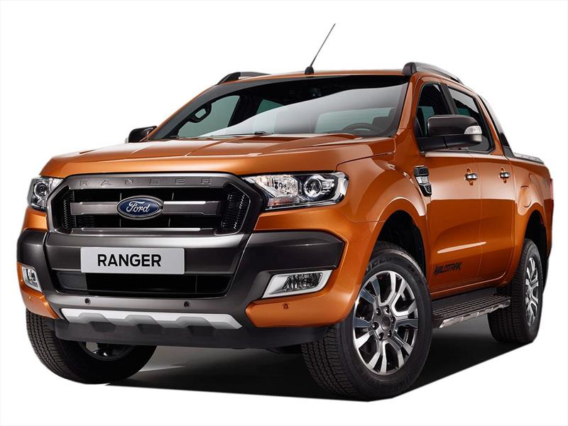 ford ranger limited 2017. Black Bedroom Furniture Sets. Home Design Ideas