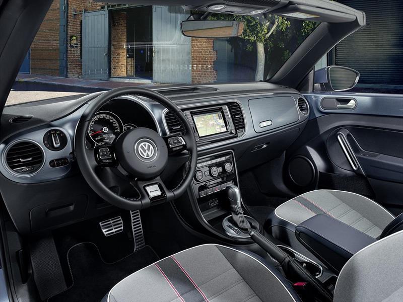volkswagen beetle 2 0 tsi sport cabrio dsg 2018. Black Bedroom Furniture Sets. Home Design Ideas