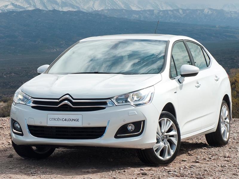 foto Citroen C4 Lounge 1.6 Feel Pack nuevo