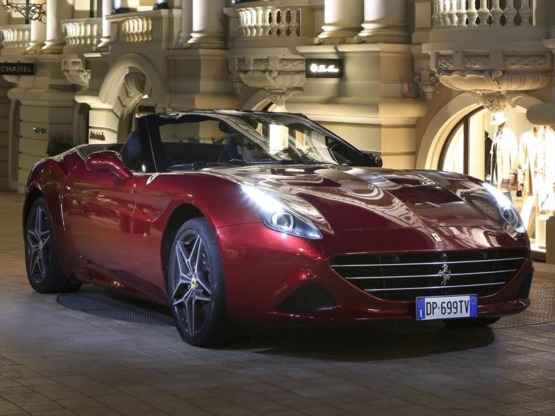 foto Ferrari California 3.9 Turbo