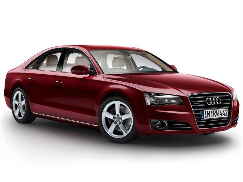 foto Audi A8 60 T FSI Quattro nuevo color A elección precio u$s290.400