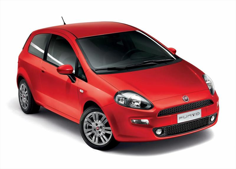 Fiat Punto  Precio Del Cat U00e1logo Y Cotizaciones