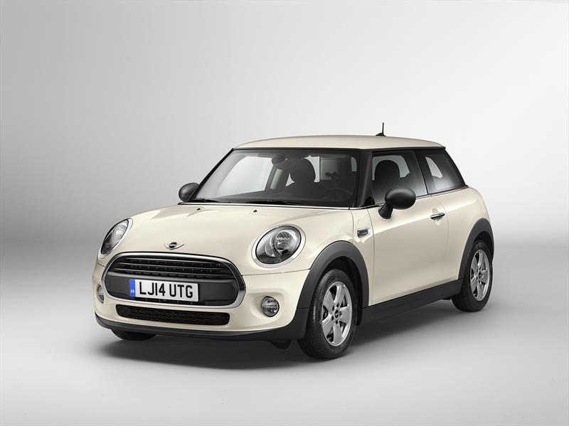 Stop And Go Auto >> MINI Cooper Chili (2018)