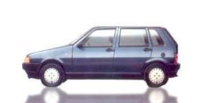 Fiat Uno 5P 1.4 S SPi Premio  (1998)