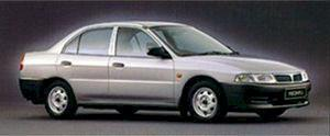 Mitsubishi Lancer 1.3 GL std (2007)