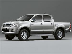 Foto Toyota Hilux 2.5 4x2 DX Pack DC