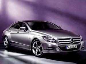 Foto venta Auto nuevo Mercedes Benz Clase CLS 500 Biturbo color A eleccion precio $1,561,000