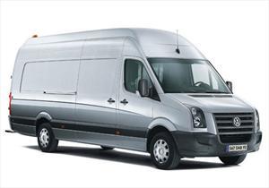 Foto venta Auto nuevo Volkswagen Crafter Cargo Van 3.88 Ton LWB Caja Extendida color A eleccion precio $589,000