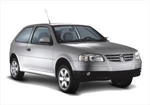 Foto venta Auto nuevo Volkswagen Gol 3P 1.6 Power Full color Gris Plata  precio $85.000