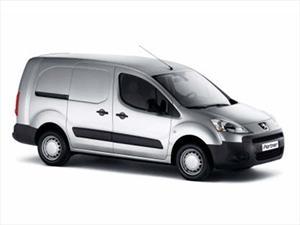 Foto venta Auto nuevo Peugeot Partner HDi 5 Puertas color A eleccion