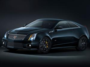 Cadillac CTS V Series