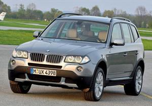 BMW Serie X3