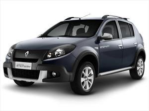 foto Renault Sandero Stepway 1.6 Privilege