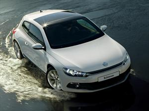 Foto Volkswagen Scirocco 1.4L