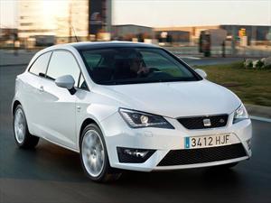 SEAT Ibiza Coupé 1.4L FR Turbo vs. Suzuki Swift Sport Sport