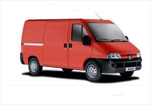 foto Peugeot Boxer Furgon 350 MH 2.3 HDi Confort