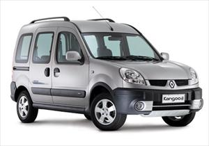foto Renault Kangoo 2 Break 1.5 dCi SL Campus