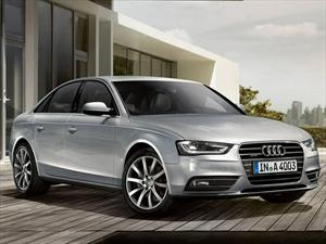 foto Audi A4 1.8 T FSI Attraction Multitronic