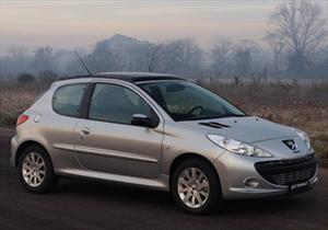 foto Peugeot 207 Compact 1.4 Active 3P