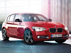 Foto venta Auto nuevo BMW Serie 1 125d Sport Line 5P color A eleccion