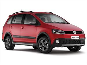 Foto Volkswagen Suran Cross Highline