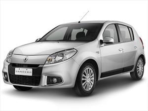 Foto Renault Sandero 1.6 Expression