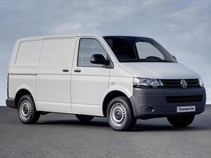foto Volkswagen Transporter Cargo Van Aut