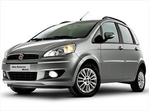 Foto Fiat Idea 1.6 Essence